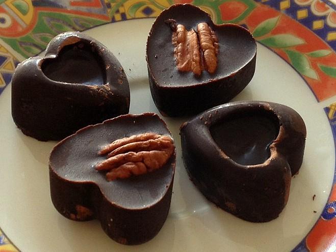 הממתקים הטבעיים ביותר