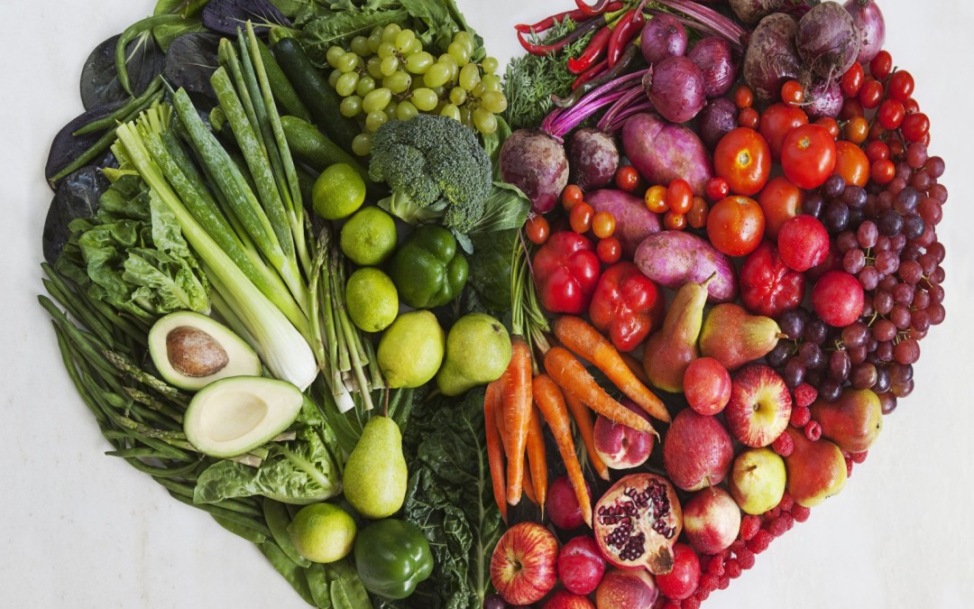 לאכול עם רגשות מעורבים – הפתרון שלי