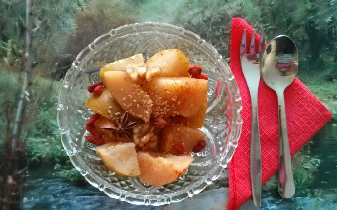 לפתן פירות חורפי