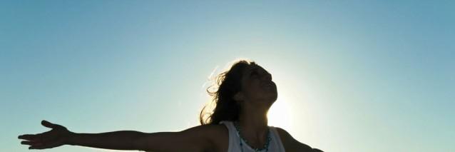 להיות מלאה בעצמי = הזנה מלאה מהלב