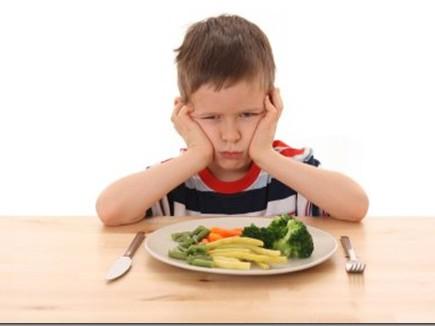 """כשאתה אומר """"לא"""" על אוכל, למה אתה מתכוון?"""